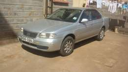 Quick sale Nissan B15