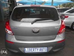 Hyundai i20 1.4 2014 New Generation Hatch Back Automatic Gear