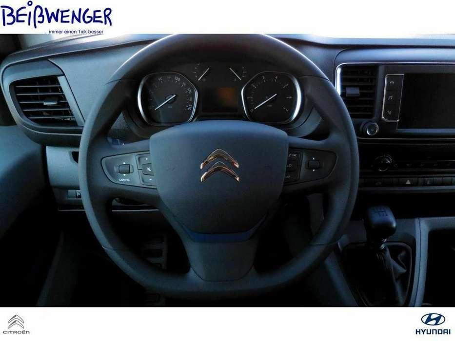 Citroën Jumpy Kasten M BlueHDi 120 S&S Business Translin - 2019 - image 10