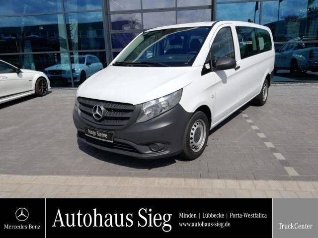 Mercedes-Benz Vito 116 CDI Tourer Pro 8 Sitzer - 2015