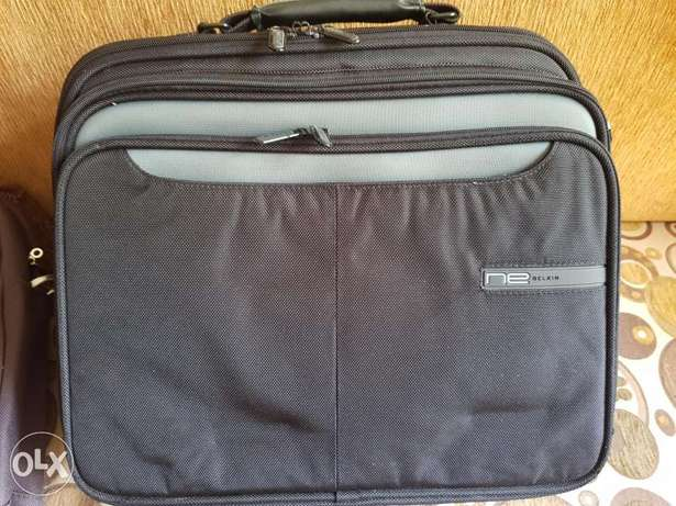 Targus Rolling Laptop Bag