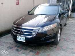 2010 Honda Accord Crosstour, tokunbo