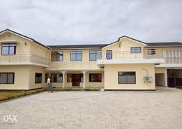 4 Bedrooms Beach House at Mbezi Beach,