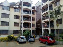 To let 1bdrm furnished at Kilimani