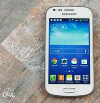 Samsung trend plus, clean as new