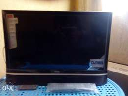 "A TCL 24"" HD digital TV on urgent sale"