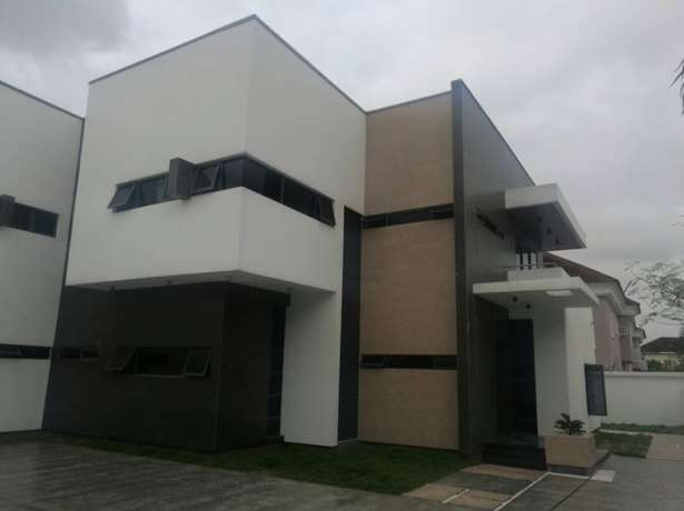 Brand new 5bedroom duplex 2rooms bq and a swimming pool in VGC200 Lekki - image 1