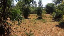 Prime serviced land ideal for an institution or factory