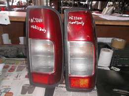 Hardbody tai lights for sale