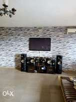 Wallpaper ,3D Wallpanel &Window Blinds