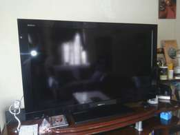 "Sony bravia 40"" *quick sale"