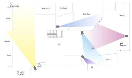WiFi, VoIP, CCTV, Network, Software Design Wuse II - image 4