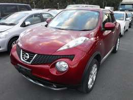 Nissan JUKE brand new car