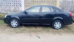 Clean 2007 Chevrolet Optra