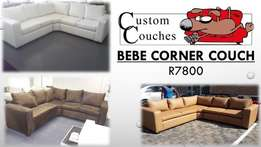 Don't Be Fooled By Cheap Immatations - Bebe Corner R8000