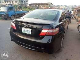 Toyota Camry muscle sport 2008 model