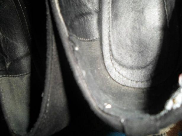Туфли туфлі балетки на тракторній підошві тракторной подошве Брошнев -  изображение 3 7e100dc85ce0f