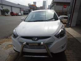 2015 Hyundai ix35 2.0 Available for Sale