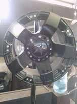 16inch bakkie mag rims available