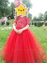 Випускне Плаття - Одяг для дівчаток - OLX.ua 8bae90b86f132