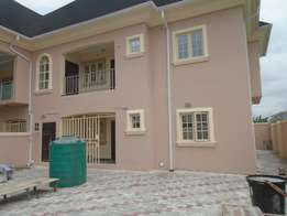 A tastefully finished 2 bedroom flat at Eneka link road, shell coopera