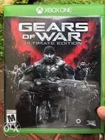 Gears Of Wars Ultimate Edition - XBox One