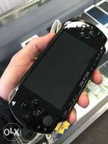 Sony PSP chipped free memory card plus free 25 games