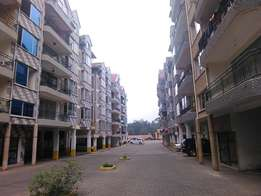 A spectacular three bedroom apartment for sale in Kileleshwa