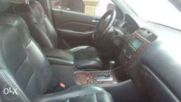 Acura MDX forsale