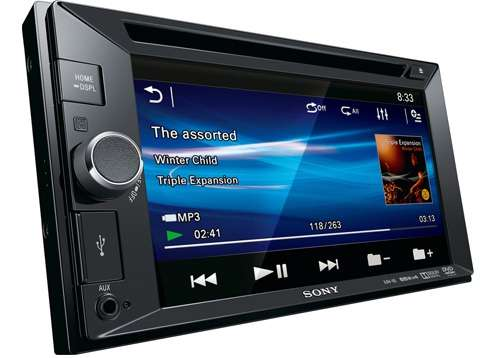 """New Sony Xav 65 with 6.5"""" aux ,Dvd 2DIN Quick Countrywide Delivery Nairobi CBD - image 2"""