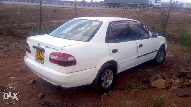 Toyota 111 Auto 4A engine Now selling Ruiru - image 3