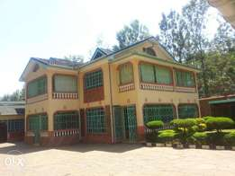 7bedroom all ensuit maisonette for sale at Thome 5 Rosters