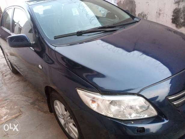 2010 corolla thumbstart for sale Alimosho - image 1