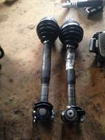 Ford Focus side/drive shafts for sale