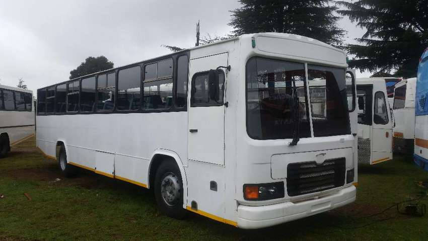 Bus For Sale 65 Seater Reconditioned Trucks Amp Commercial