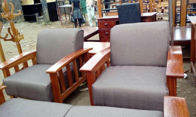 Arm chairs Mountain View - image 2