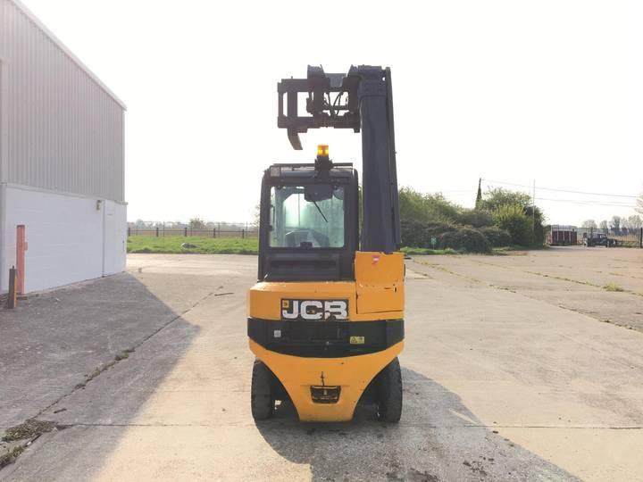 JCB TLT 30 - 2011 - image 2