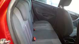 FORD FIESTA 1.6i Trend 5Dr parts for sale