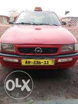 I'm selling my Opel Astra in very affordable price.