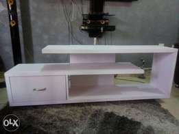 Brand new and trendy Tv console