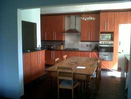 Furnished double room to rent close to beach