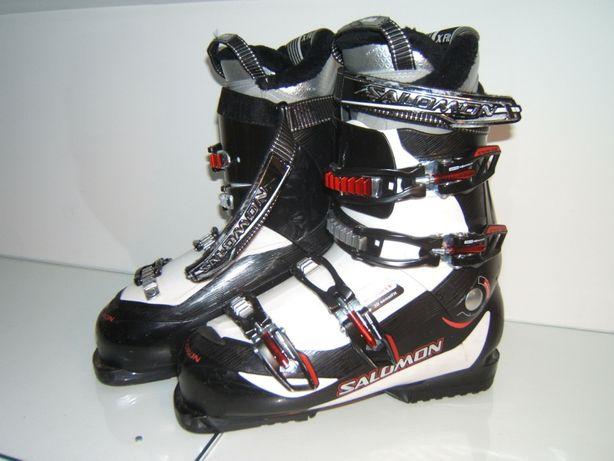 Salomon Mission Sport. Buty narciarskie. r.: 27.5