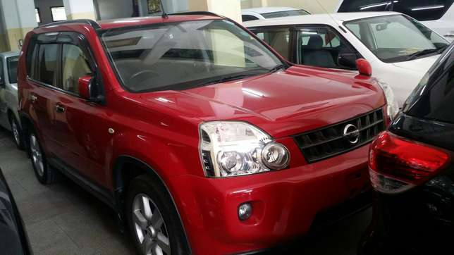 Nissan x trail new shape 2009 model Mombasa Island - image 2