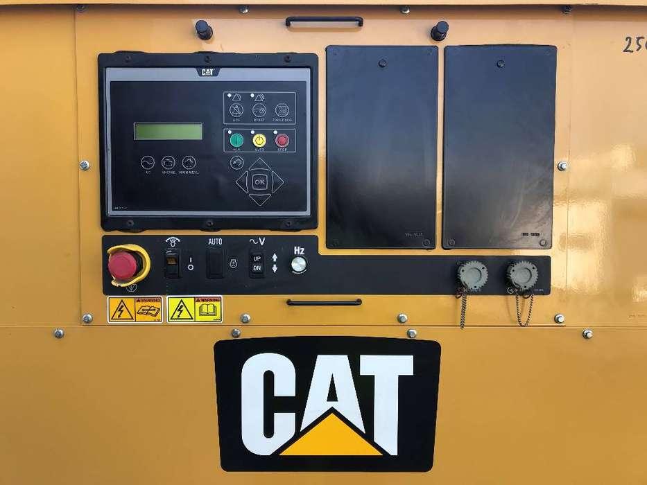 Caterpillar 3516B - 2.250 kVA Generator - DPX-25033 - 2014 - image 12