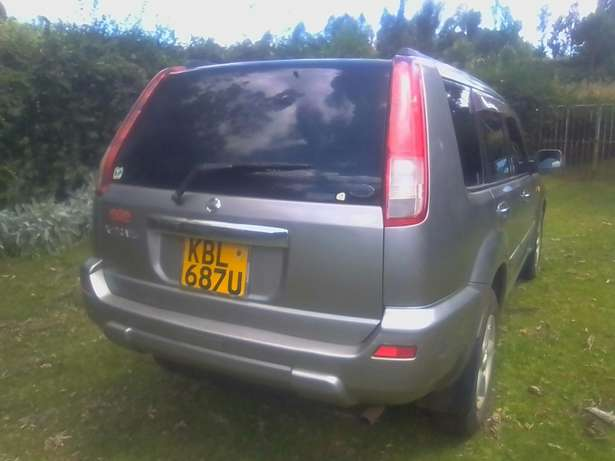 X trail Nakuru East - image 2