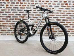 Mountain bike PYGA Stage Large Carbon 29er by Bike Market