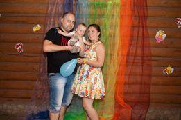 Архів  Сукня кольорова   платье в мелкий цветок цветное  150 грн ... 096e9e65b6a30