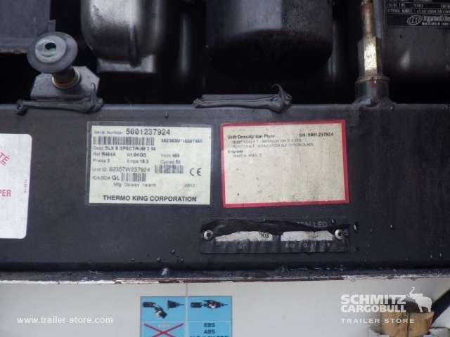 Schmitz Cargobull Semitrailer Dubă compartiment frigorific Multitemp - 2013 - image 12