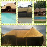 Profesional Thatching