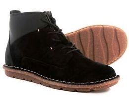 Clarks Tamitha Key Ботинки черевики замш 3cc087c65796e